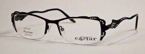 eyeglasses caviar