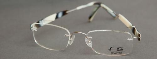 eyeglasses flair