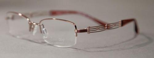 eyeglasses lineart